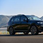 BMW X7 xDrive30d 2021