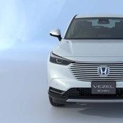 Honda Vezel 2021