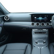 Mercedes-Benz E-Class 2021 (W213)