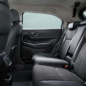 Honda HR-V/Vezel 2021
