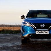 All-new Nissan Qashqai 2021