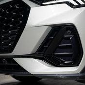 Audi Q3 Sportback 40 TFSI quattro S line Black Edition