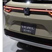 Honda Vezel / Hideyuki Nakano - Response.jp