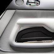 Custom Rolls-Royce Wraith