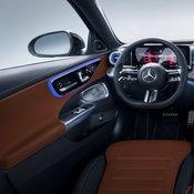 Mercedes-Benz C-Class 2021 (W206)