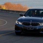 BMW M340i xDrive 2021