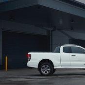 Ford Ranger MS RT