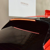 Honda Vezel - Response.jp (Hideyuki Nakano)