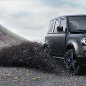 Land Rover Defender V8 2021