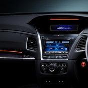 Honda Legend 2021
