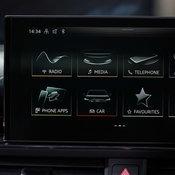 Audi RS 5 Coupé 2021