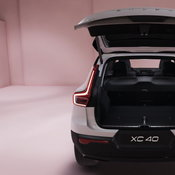 Volvo XC40 Recharge Pure Electric 2021