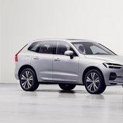 Volvo XC60 2021