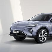MG Marvel R Electric 2021