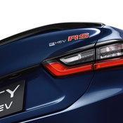 Honda City e:HEV RS