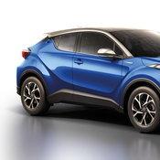 Toyota C-HR HV Premium Safety 2022
