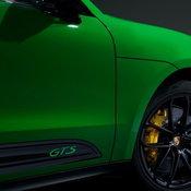 Porsche Macan GTS w. GTS Sport Package
