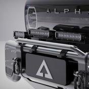 Alpha Superwolf 2022