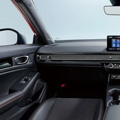 All-new Honda Civic 2021 (เวอร์ชันญี่ปุ่น)