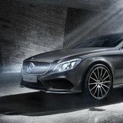 Mercedes-Benz CLS (218)