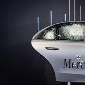 Mercedes-Benz S 680 Guard 2022