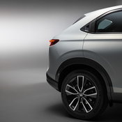 Honda HR-V 2022 (EU Spec)