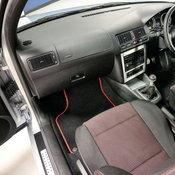 Volkswagen Golf GTi 337