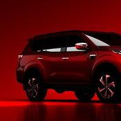 Nissan Terra 2022 โฉมไมเนอร์เชนจ์