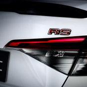 All-new Honda Civic RS 2021