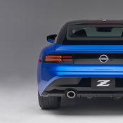 Nissan Z 2022