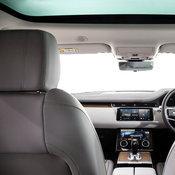 Range Rover Evoque Lafayette Edition 2021