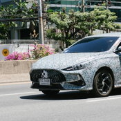 All-new MG5 2022