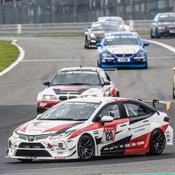 ADAC Total 24h-Race Nürburgring