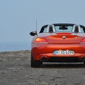 BMW Z4 (E89)