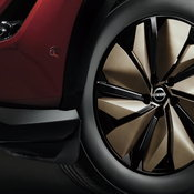 Nissan Ariya 2022