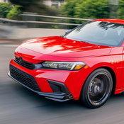 All-new Honda Civic 2022