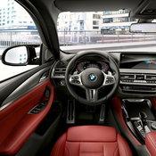 BMW X4 2022 (LCI)