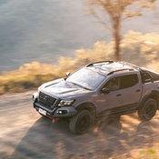 Nissan Navara PRO-4X Warrior 2021