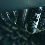 Ford Ranger FX4 Max