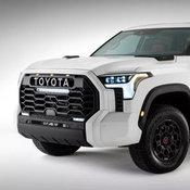 Toyota Tundra TRD PRO 2022