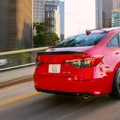 Honda Civic Sport w. HPD Package