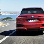 BMW iX xDrive50 Sport