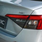 Honda Civic 2021 รุ่น 1.5 EL+