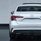 GAC Honda Integra