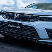 Honda Civic 2022 พร้อมชุดแต่ง Mugen