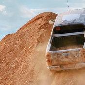 All-new Ford Ranger 2022