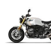 BMW R nineT Option 719 Mineral White