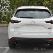 ภาพหลุด Mazda CX-5 ไมเนอร์เชนจ์
