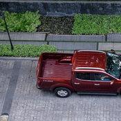 Nissan Navara D-Cab Calibre E 7AT