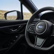 All-new Subaru WRX 2022